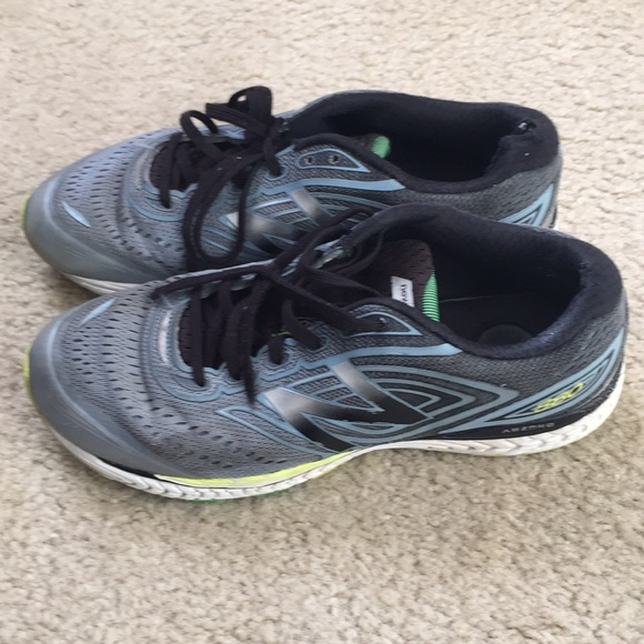 info for f6640 fbab5 Women's New Balance 880v7 Running Shoes Size 7